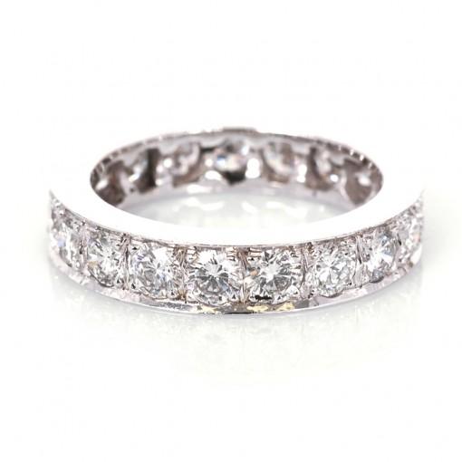 Alliance briljant diamant