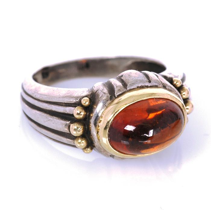 Ring hessoniet